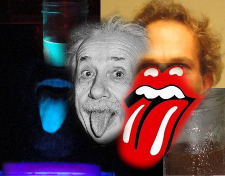 glowing-tongue